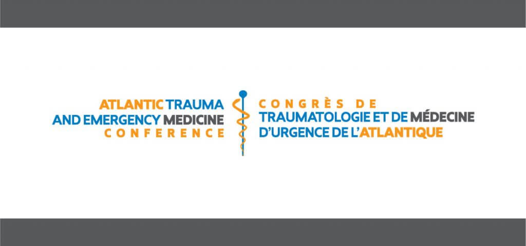 Thank you Atlantic Trauma and Emergency Medicine Conference delegates!